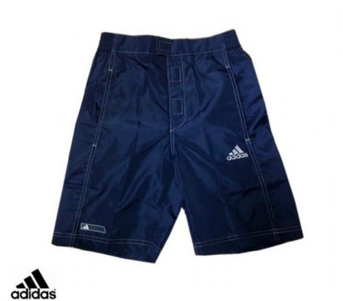 adidas Junior Boys Sports Shorts Waterproof material ideal for Watersports swim